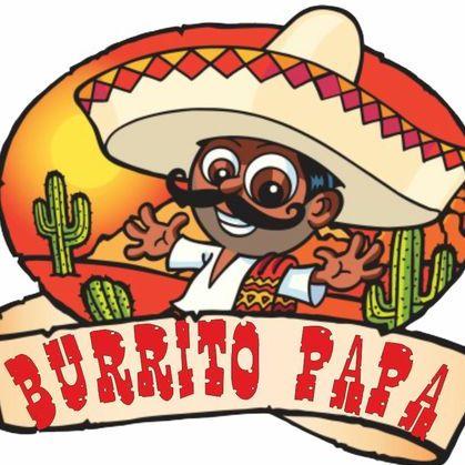 Burrito Papa Street Food Catering