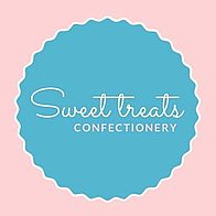 Sweet Treats Confectionery Sweets and Candies Cart