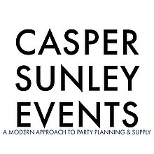 Casper Sunley Events Ltd. DJ