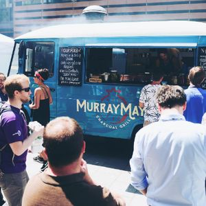 Murray May's Mobile Caterer