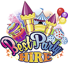 Best Party Hire Bouncy Castle
