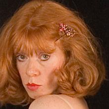 Lynda Styan Jazz Singer