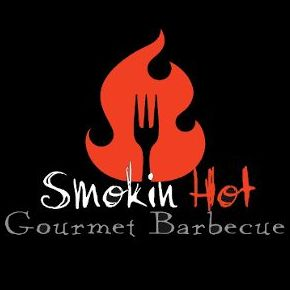 Smokin' Hot  Gourmet BBQ Burger Van