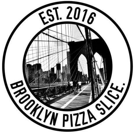 Brooklyn Pizza Slice - Catering , Poole,  Food Van, Poole Pizza Van, Poole Street Food Catering, Poole