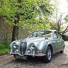 Amazing Grace Wedding Cars Vintage & Classic Wedding Car