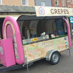 FlipnFast - Catering , Newcastle Upon Tyne,  Food Van, Newcastle Upon Tyne Crepes Van, Newcastle Upon Tyne Mobile Caterer, Newcastle Upon Tyne Street Food Catering, Newcastle Upon Tyne