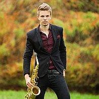 Dan Goode - Saxophonist/DJ Club DJ