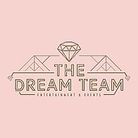The Dream Team- Entertainment Company Vintage Singer