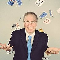 Stuart Weller Magic Wedding Magician