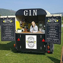 The Little Gin Company Catering