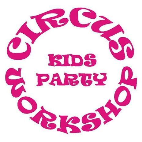 Kids Party Circus Workshop Circus Entertainment