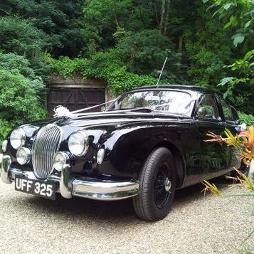 AG Classic Wedding Cars - Transport , West Sussex,  Vintage Wedding Car, West Sussex Chauffeur Driven Car, West Sussex