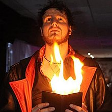 INFiNiTI Magic Wedding Magician