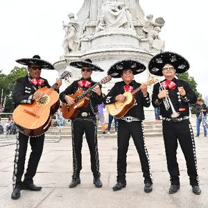Mariachi Tequila Children Entertainment