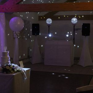 Rugby Discos Wedding DJ