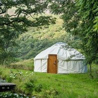 Sunset Yurts Bell Tent