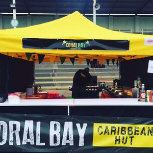 Coral Bay - Catering , Great Yarmouth,  Caribbean Catering, Great Yarmouth Mobile Caterer, Great Yarmouth Street Food Catering, Great Yarmouth