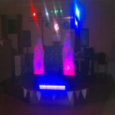 Route 66 Roadshow Wedding DJ
