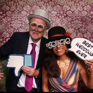 Quality Photobooth Photo or Video Services