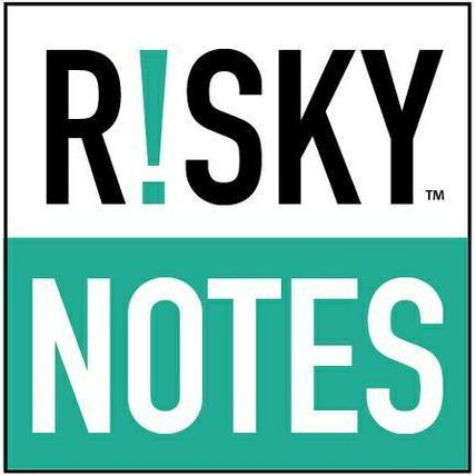 Risky Notes Rock Band