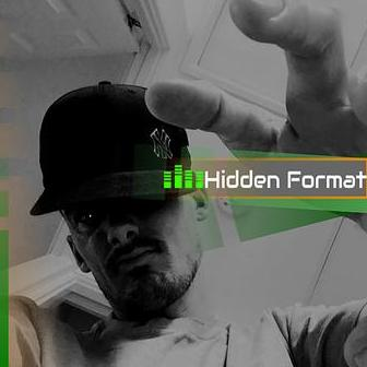 Hidden Format Club DJ