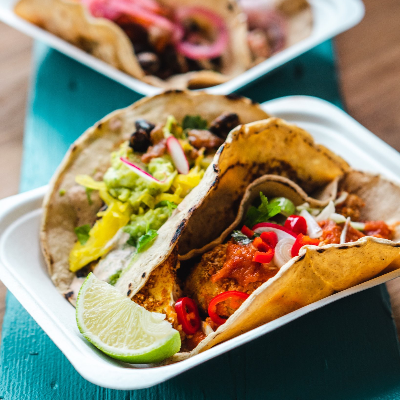 Jump To The Beet Mexican Catering