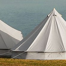 Ysella Luxury Bell Tent Hire Bell Tent