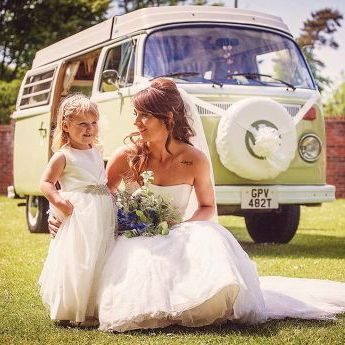 Sweet Campers - Catering , Darlington, Transport , Darlington,  Vintage & Classic Wedding Car, Darlington Sweets and Candy Cart, Darlington