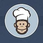 Goujon Monkey Wedding Catering