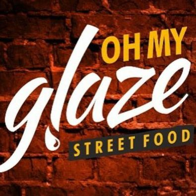 Oh My Glaze Food Van