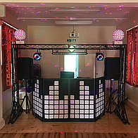 Bishop Sounds Disco Mobile Disco