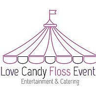 Love Candy Floss BBQ Catering
