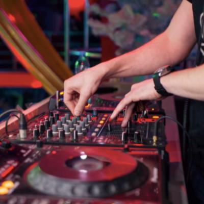 Ardiscos DJ