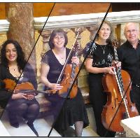 Cleveden Quartet - Ensemble , Glasgow,  String Quartet, Glasgow