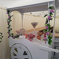 Your style sweet celebrations Sweets and Candies Cart