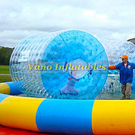 AirTrackMats Vano Inflatables AirTrack Factory Zorb Football