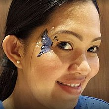 Jen O'Toole Face Painter