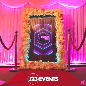 J23 Events undefined