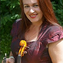 Violin For Weddings Acoustic Band