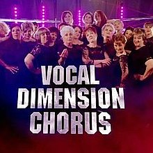 Vocal Dimension Chorus Ensemble