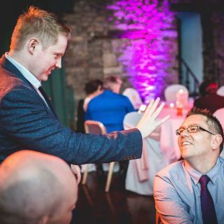 Mason King - Magician , Manchester,  Close Up Magician, Manchester Wedding Magician, Manchester Table Magician, Manchester Mind Reader, Manchester Corporate Magician, Manchester