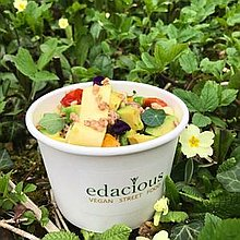 Edacious Street Food Catering