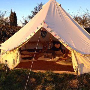 Sunset Yurts - Marquee & Tent , Cheshire,  Yurt, Cheshire Bell Tent, Cheshire