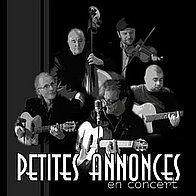 Petites Annonces Wedding Music Band
