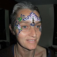 Painted People Face Painter