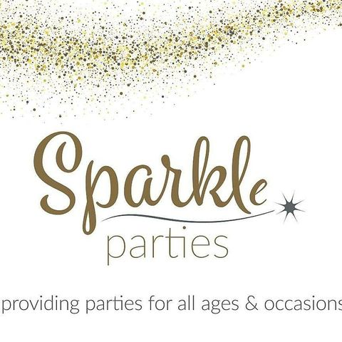 Sparkle Parties Games and Activities