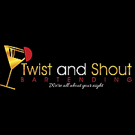 Twist and Shout Bartending Cocktail Bar