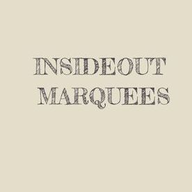 Insideout Marquees Party Tent