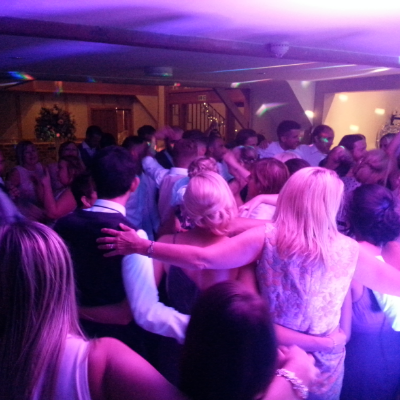 Essex Wedding DJs DJ