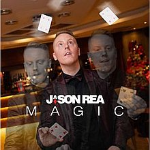 Jason Rea Magic Magician